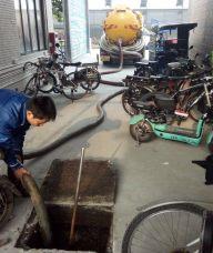 长沙雨花区马桶下水道疏通,化粪池清理