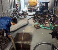 上海奉贤区清理化粪池|上海奉