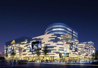 兰州中川机场奥特莱斯国际商业广场独立产权带租约商铺销售