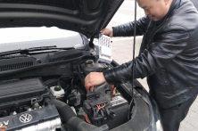 送油维修业务