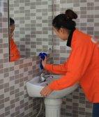 丰台西罗园专业小时工打扫卫生保洁擦玻璃