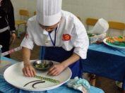 中式烹调师
