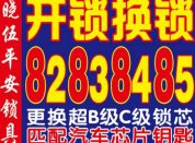 和平沈河大东铁西皇姑浑南沈北开锁换锁8888 8824