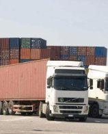 海口集装箱物流公路运输