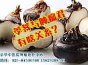 西安中医治疗肺癌