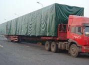 上海至沭阳货物运输直达品牌专线托运搬家电器