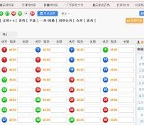 彩票广东赛车PK拾等游戏