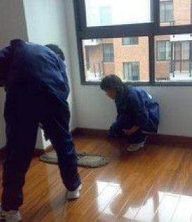 必信必达专业家庭保洁