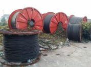 嘉兴废旧电缆线回收公司  嘉兴桐乡电缆线回收