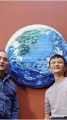 大佬的收藏帝国:王健林赚了1000