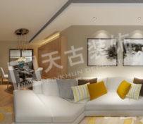 龍湖U城3組團底躍裝修方案