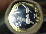 沈阳回收纪念币,纪念章