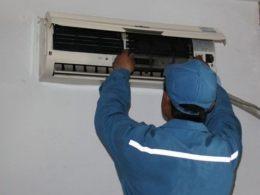 空调维修,上门服务