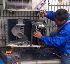 南充格力空调售后维修