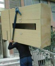 杭州搬家服务杭州小型搬家公司