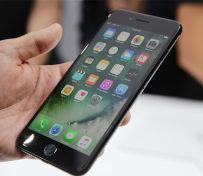 苹果iPhone7plus