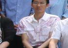蔡祥雨  英博金牌数学教师