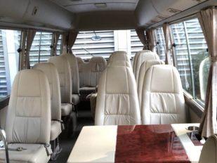 上海房车出租