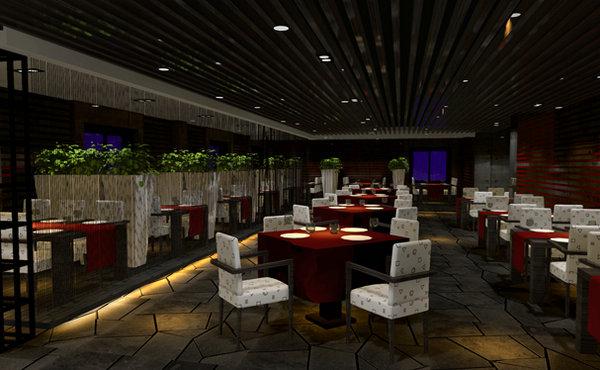 重庆餐饮店装修设计有哪些注意事项?