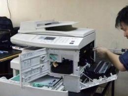 打印机硒鼓特价 墨盒特价 送货安装