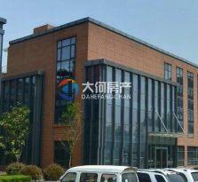 长安国际企业总部 2100平四层独栋写字间