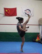 杭州搏击训练