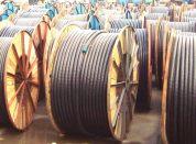 苏州电线缆回收