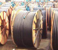 上海哪里回收废旧电缆线_上海