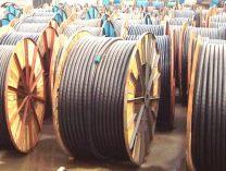 河北回收电线电缆