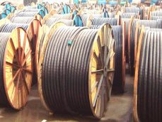 广州废旧电线电缆回收