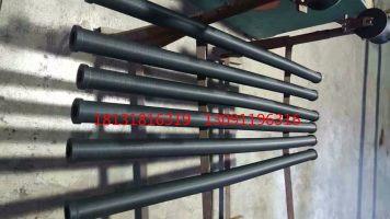 河北衡水 修隧道挤泥浆用挤压管 盾构机配套用挤压管