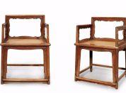 北京哪里有卖二手红木家具的?