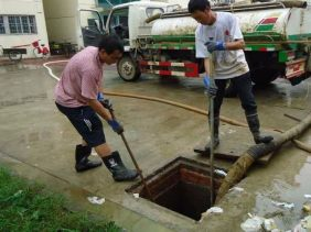 天津市政管道疏通、高压清洗管道、疏通下水道