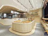 西安面包店怎么装修能吸引消费者