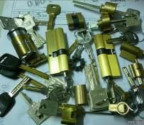 专业换锁锁芯