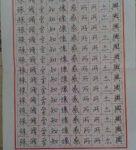 兰州逸飞书法培训班(方法独创!)