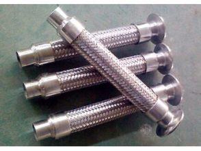 金属软管配件生产