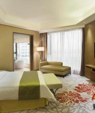 酒店装饰案例