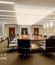 办公室装修设计工程
