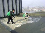 泉州建筑物防水补漏