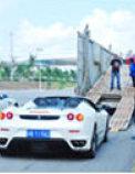 北京至广州物流货运往返专线整车零担运输专业轿车托运