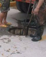 苏州吴江区下水道疏通 管道清洗