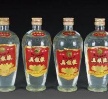 北京延庆老酒回收,北京回收五粮液