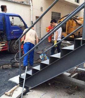 肇庆全区域 疏通管道下水道 抽污水 清掏化粪池