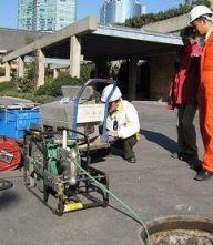 青岛市南区专业机械投下水 安装座便器 电工