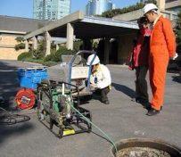 青岛市南区专业机械投下水 安
