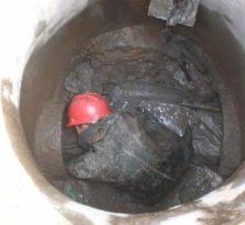 污水井清理