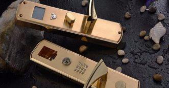 家用锁具如何保养