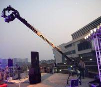 上海专业摇臂(6--12米)