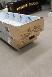 江苏地区最大冰棺销售基地